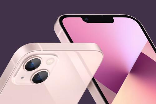 iPhone 13 y iPhone 13 mini: la potencia del A15 Bionic llega con algunos retoques de diseño y mejoras en la cámara