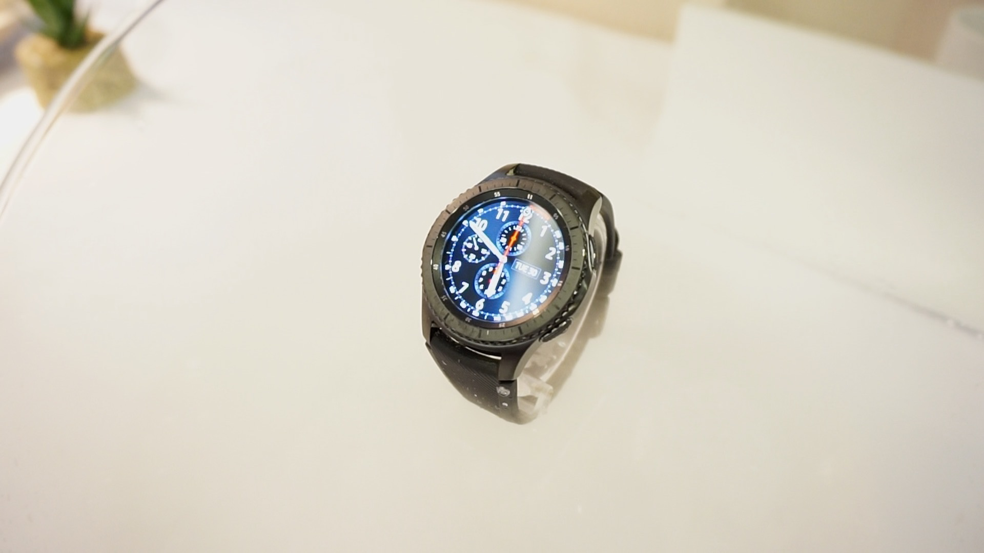Foto de Samsung Gear S3 (1/13)