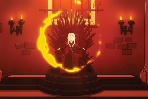 Reigns: Game of Thrones, la esencia de Juego de Tronos a través de la experiencia rolera más minimalista