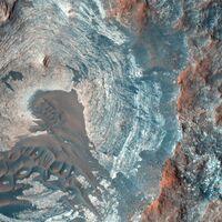 """Acabamos de detectar """"inequívocamente"""" agua en la Luna y 40.000 km2 donde buscarla"""