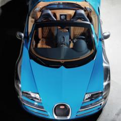 Foto 5 de 24 de la galería bugatti-veyron-meo-constantini en Motorpasión