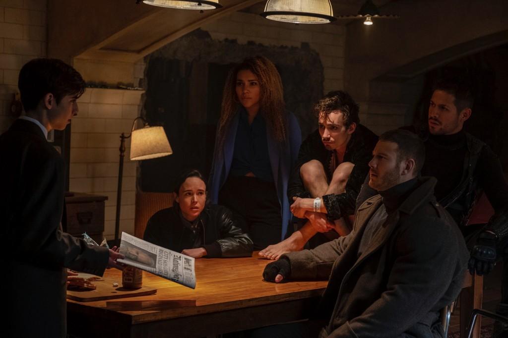 'The Umbrella Academy' renovada: los superhéroes de Netflix tendrán que volver a evitar el apocalipsis en la temporada 2