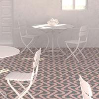 Roll, el nuevo azulejo hidráulico de DSIGNIO del que te vas a enamorar sí o sí