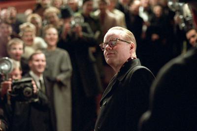 Oscar 2006, Hoffman, el mejor actor