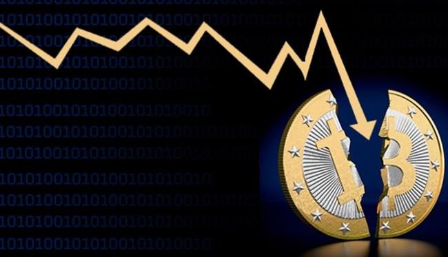 Ether, bitcoin y el resto de criptodivisas caen a plomo, y nadie parece saber por qué