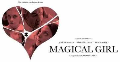 Las razones por las que 'Magical Girl' debería ganar el Goya