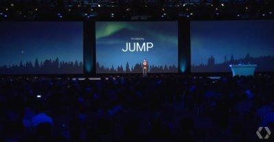 Con Jump de Google y 16 GoPro puedes grabar para realidad virtual con calidad impresionante