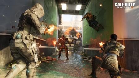 El multijugador de Call of Duty: Black Ops III pasa a venderse por separado en Steam