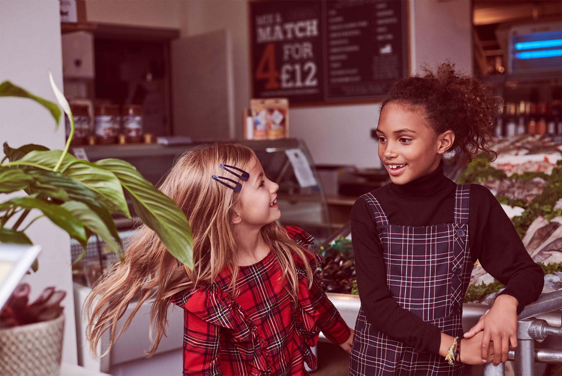 Foto de Zara Kids 'Around Hackney' (10/10)