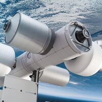Orbital Reef será la estación espacial de Blue Origin para turistas, investigadores y científicos