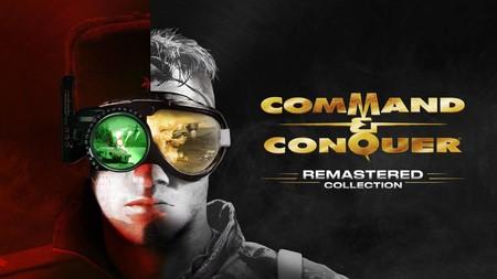Command & Conquer Remastered Collection llegará a principios de verano y lo celebra con un completo tráiler