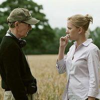 """Scarlett Johansson se posiciona a favor de Woody Allen: """"Le creo y trabajaría con él en cualquier momento"""""""