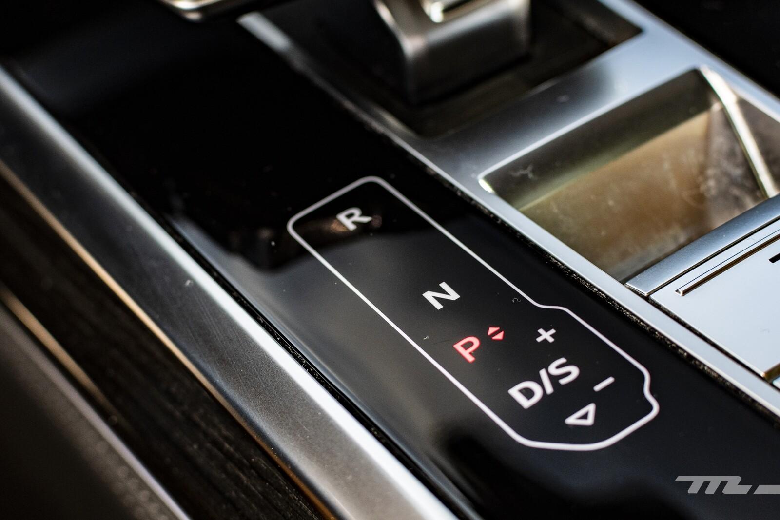 Foto de Audi RS Q8 2020, prueba (15/40)