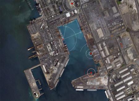 Google se gasta 500 millones para fotografiar desde el espacio con Skybox
