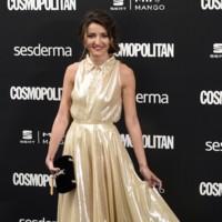 Alexandra Premios Cosmo 2014