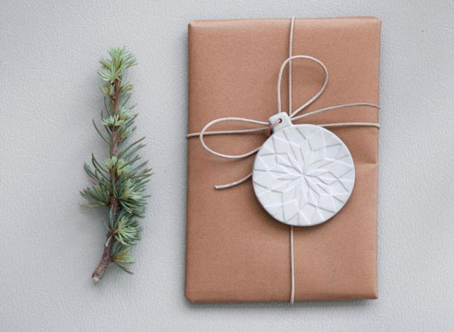 Tres ideas originalesde c mo envolver tus regalos de navidad - Como envolver regalos de navidad originales ...