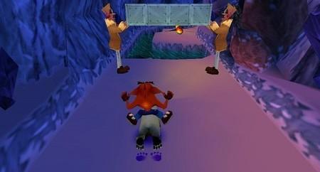 Naughty Dog no descarta volver a realizar un juego de Crash Bandicoot