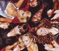 El calendario de las Spice Girls
