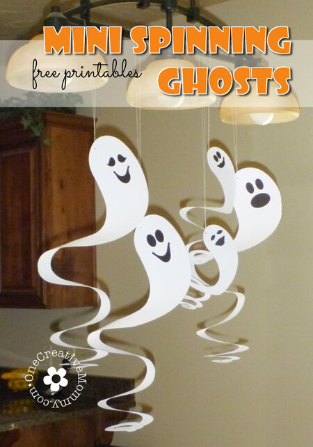 Manualidades Halloween Papel 08