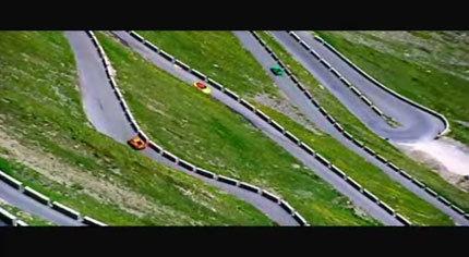 Jeremy Clarkson y compañía prosiguen su viaje con el Superleggera, el 911 GT3 RS y el V8 Vantage N24