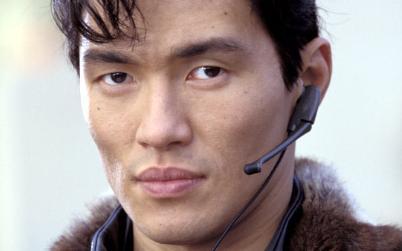 Rick Yune en 'Ninja Assassin', el nuevo proyecto de los hermanos Wachowski