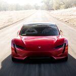 Elon Musk vuelve a retrasar la llegada del Tesla Roadster hasta 2023, como mínimo, por la falta de microchips