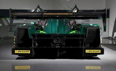 Drayson Racing 12 69
