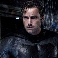 "Ben Affleck volverá a ser Batman en 'The Flash' con ""un papel crucial"" para la película"