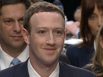 Facebook no entiende de escándalos: sus ingresos crecieron un 63% en el Q1 de 2018, y los usuarios un 13%