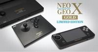 """Tommo contesta a SNK: """"seguiremos vendiendo la NeoGeo X Gold"""""""