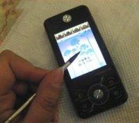 Motorola E690, con Linux en su interior
