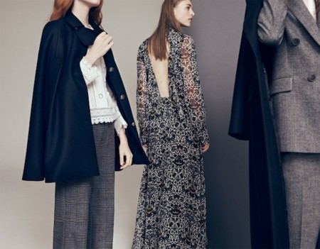 The Fall Report Zara 5