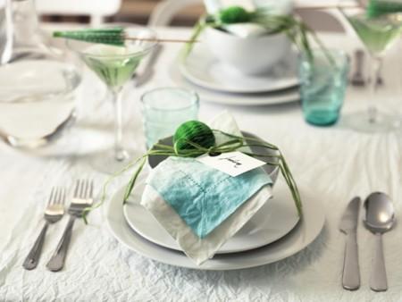 Cocina Ikea Textil