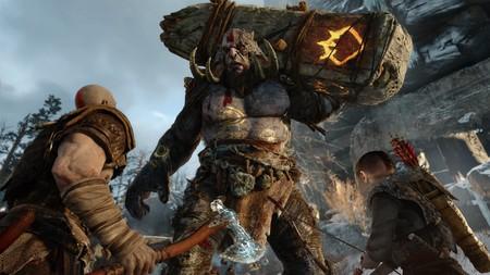 God Of War 01