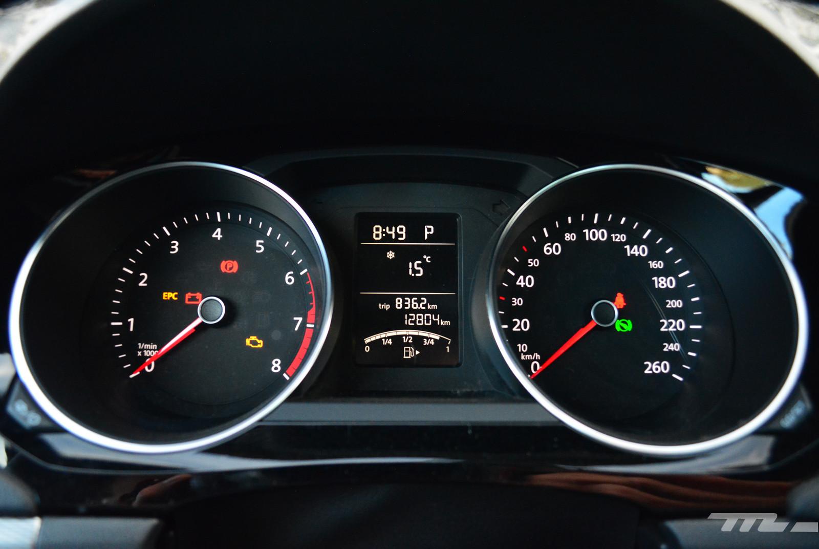 Foto de Comparativa: Mazda3 vs. Nissan Sentra vs. Toyota Corolla vs. Volkswagen Jetta (54/60)