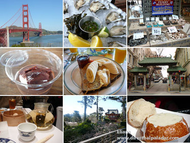 San Francisco, la ciudad en la bahía