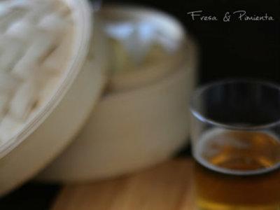 Paseo por la gastronomía de la Red: Pinchos y aperitivos para disfrutar del verano