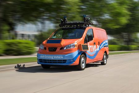 Apple confirma la compra de Drive.ai, una startup de conducción autónoma