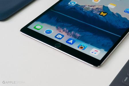 """El iPad Pro (2017) de 12,9"""" Wi-Fi con 256 GB sigue bajando su precio en Amazon: 768,92 euros"""
