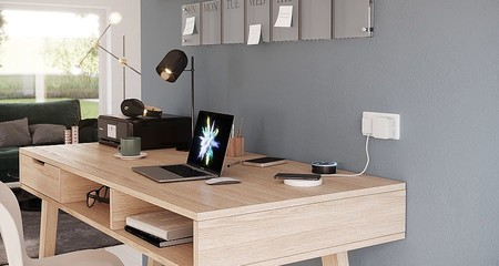 Devolo pone a la venta su Magic 1 WiFi mini, un PLC ultracompacto para extender la conectividad en casa