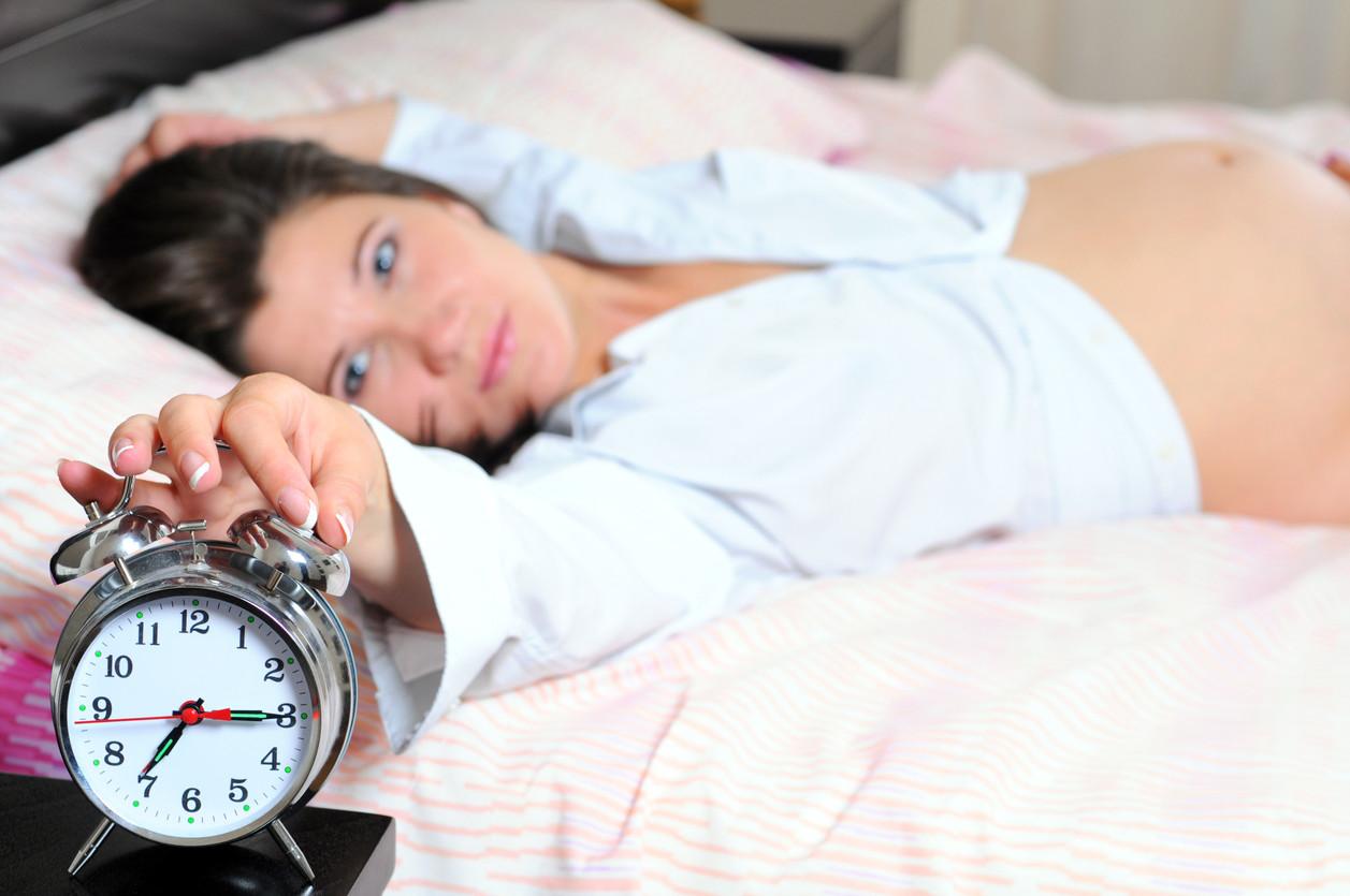 c63430bbe Tratamientos para el insomnio durante el embarazo ¿qué remedios puedo tomar