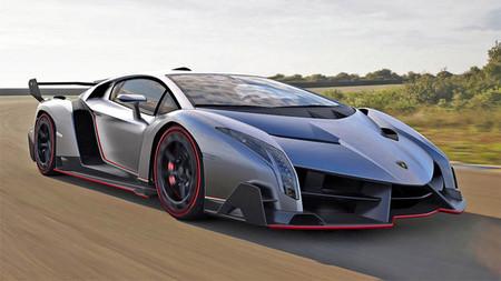 Habrá Lamborghini Veneno Roadster, aunque no lo echábamos en falta
