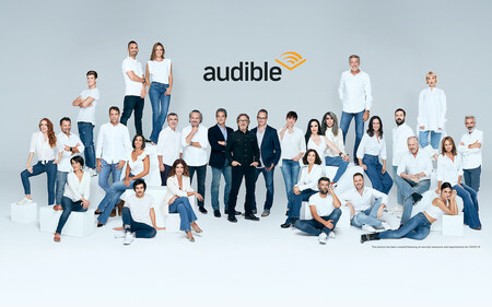 Audible Firmas