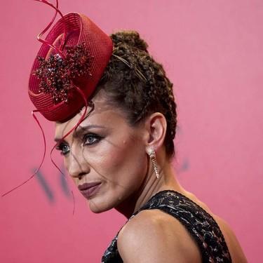 Los mejores vestidos de la fiesta del 30 aniversario de Vogue España