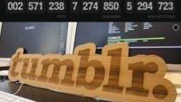Tumblr llega a los mil millones de entradas en su red