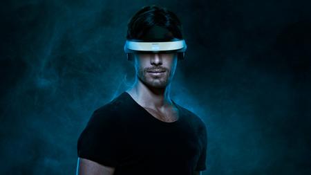 El casco de Realidad Virtual de Sony será revelado en el GDC