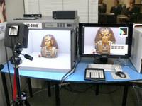 Desarrollan una cámara que ve los mismos colores que el ojo humano