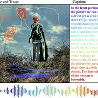 Describir con todo lujo de detalles una imagen: el nuevo desafío de la IA de Google