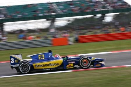 Felipe Nasr se quiere saltar el paso por Marussia o Caterham