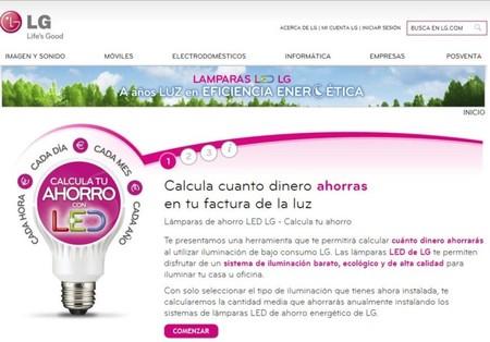 Cómo se traduce a euros el ahorro energético en el hogar, según LG